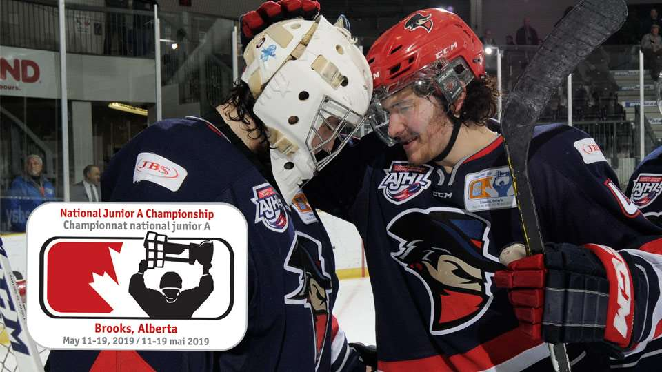 Brooks Alta To Host 2019 Rbc Cup