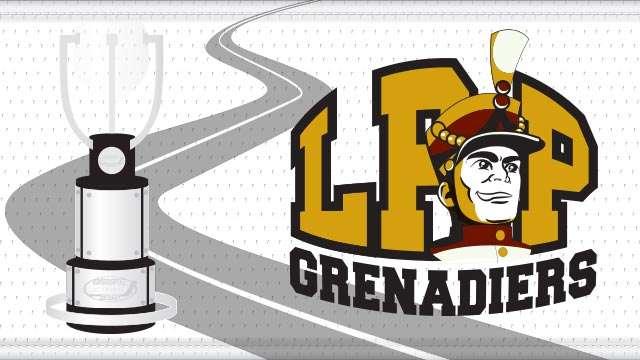 2014 rttc  l p p grenadiers
