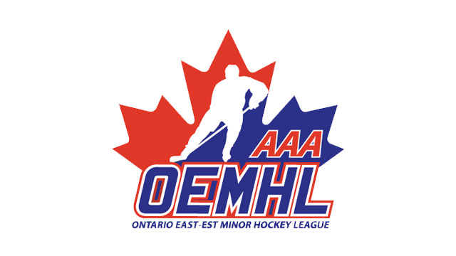 road to the telus cup ontario east minor hockey league