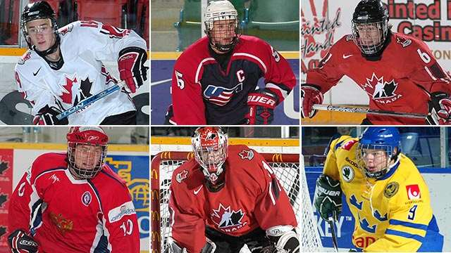 wjac six player feature