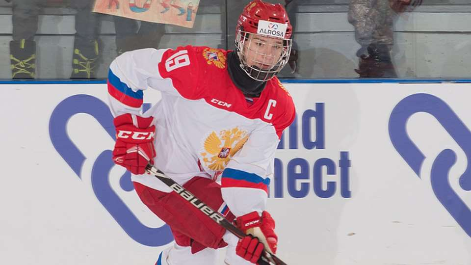 2019 wjac vasily podkolzin draft feature