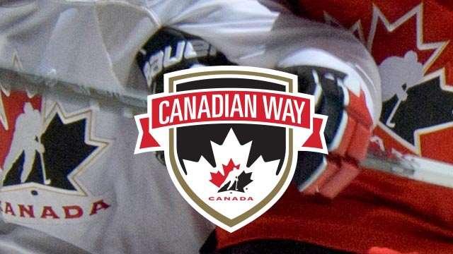 canadian way e