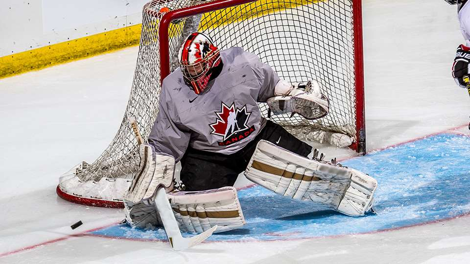 Hockey Canada Welcomes 30 Goaltenders To 12th Annual Program Of