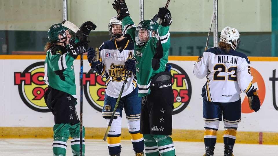 2019 Esso Cup | Hockey Canada