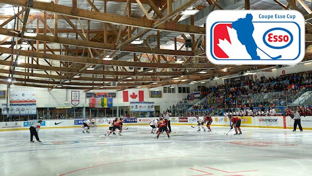 2021 esso cup announcement