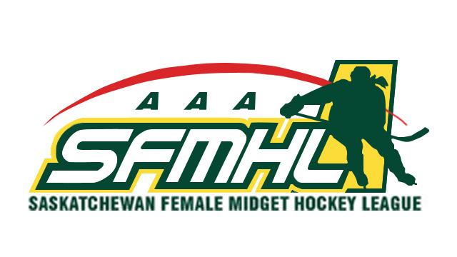Saskatchewan midget female aaa hockey league
