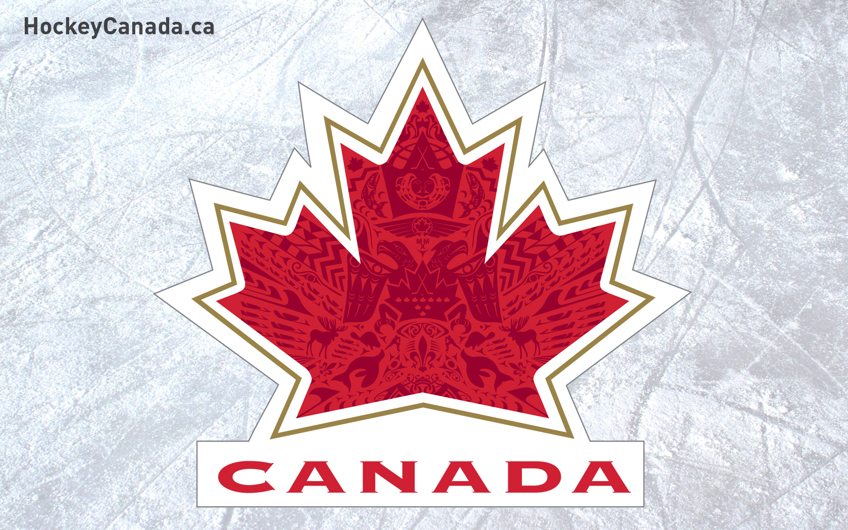 Hockey Canada Unveils Team Canadas 2010 Olympic And Paralympic Jersey