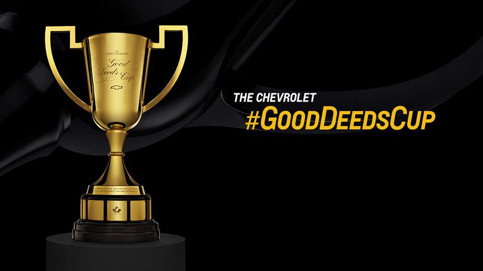 chev good deeds cup e