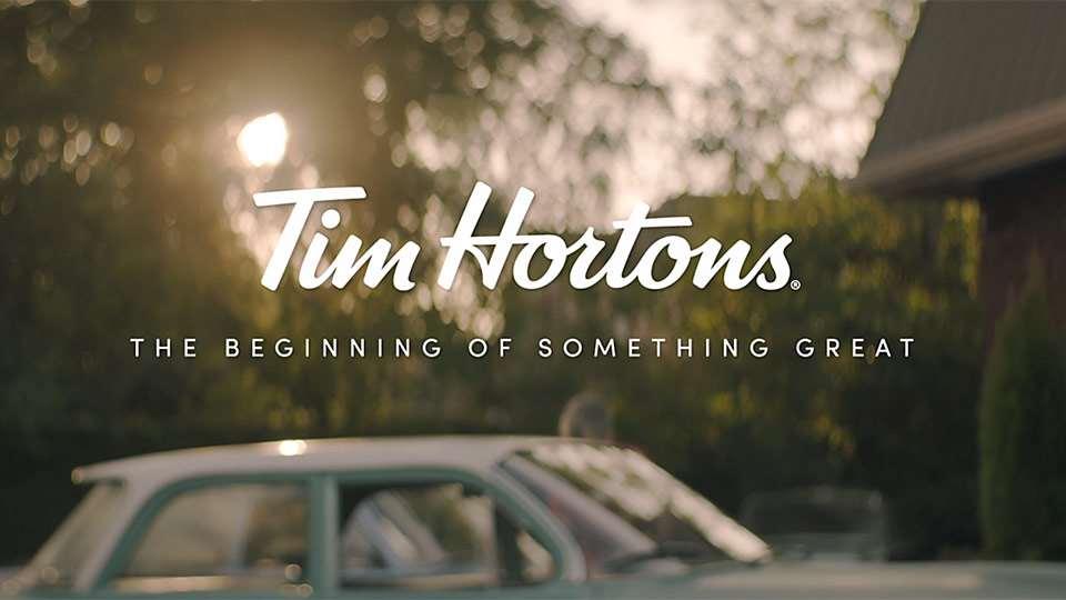 tim hortons something great