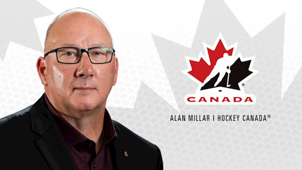 alan millar announcement