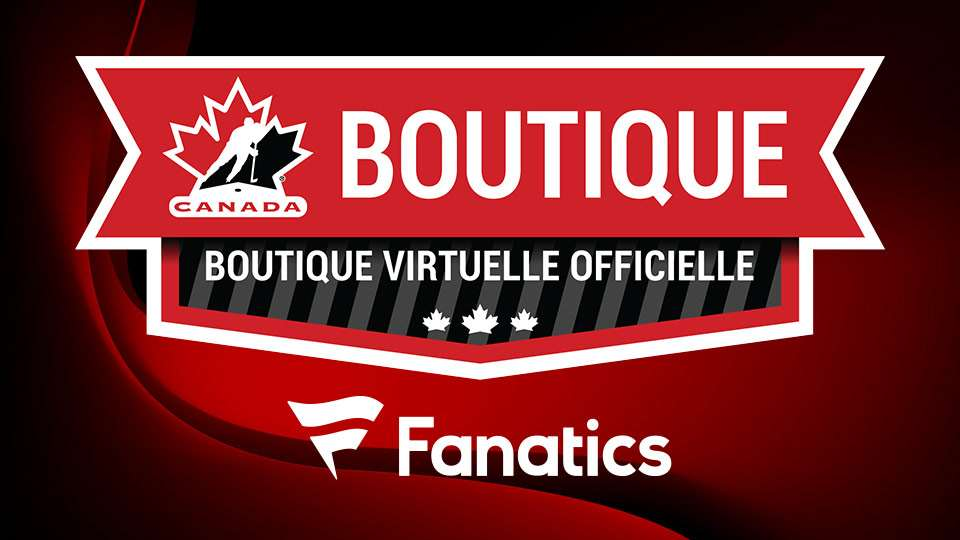 Boutique Hockey Canada