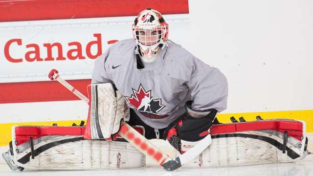 Thirty Four Goaltenders Invited To 10th Annual Program Of Excellence