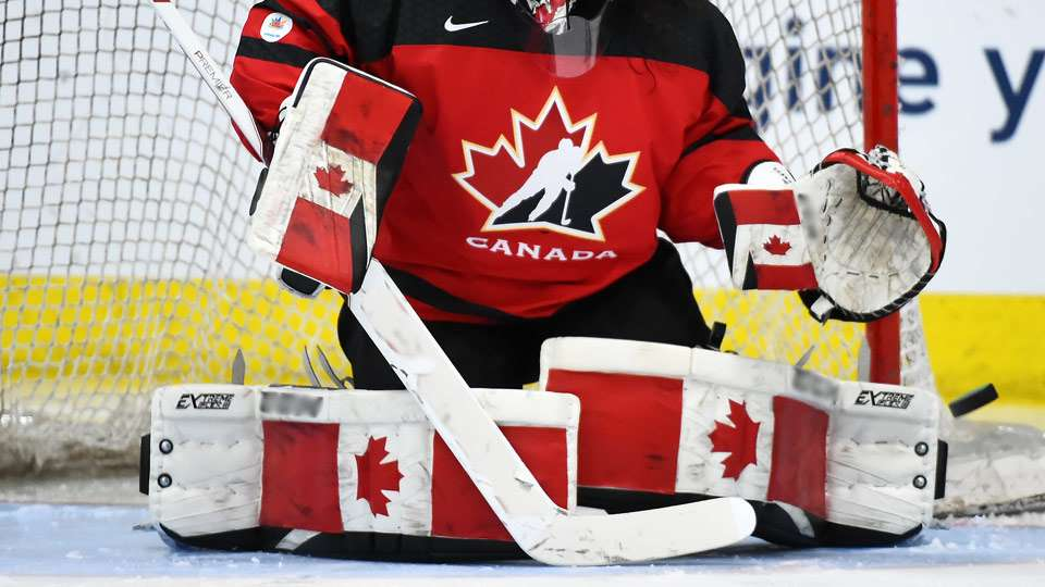 Canada Supports International Hockey Development At Iihf Camp