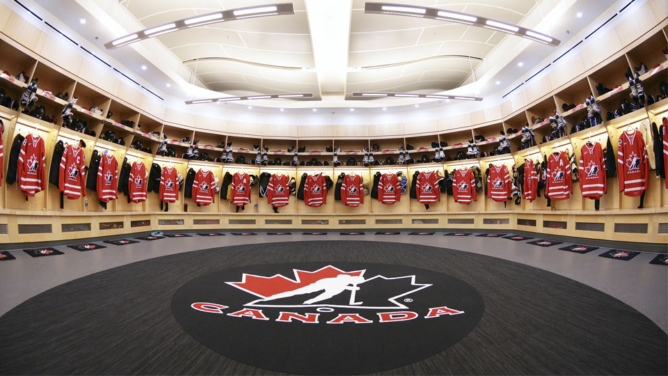 Hockey Canada names 22 players to 2019 IIHF World Championship roster