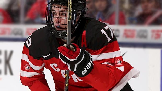 connor mcdavid draft feature
