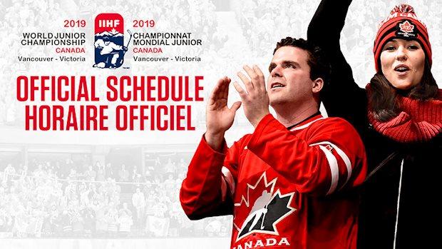 2019 wjc schedule announcement