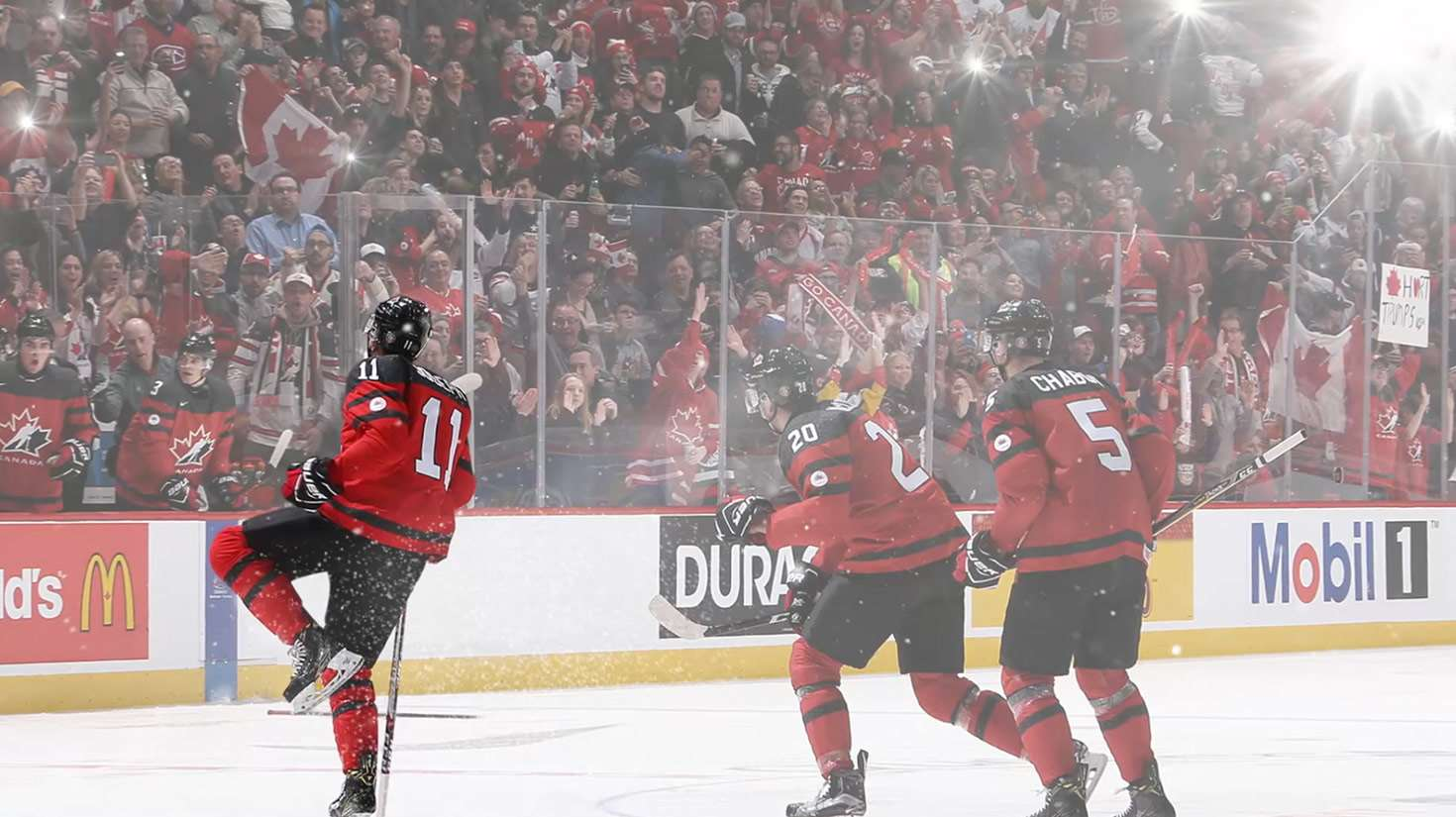 2019 World Junior Championship Tickets Vancouver B C Single