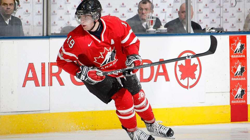 free shipping 1b899 bafdd 411 World Juniors alumni start season in NHL