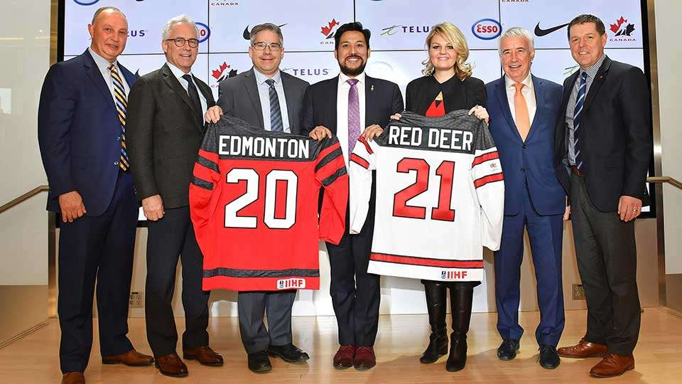2021 Iihf World Junior Hockey Championship 2020 21 National Junior