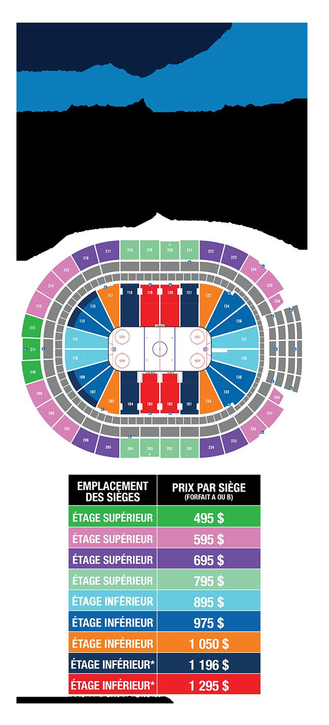 2021 World Juniors - Edmonton ticket info