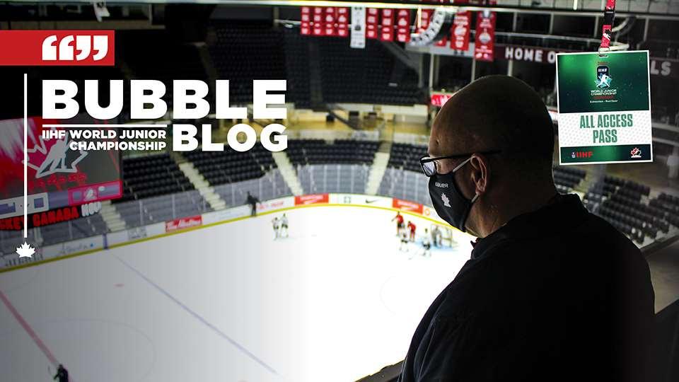 wjc bubble blog millar e