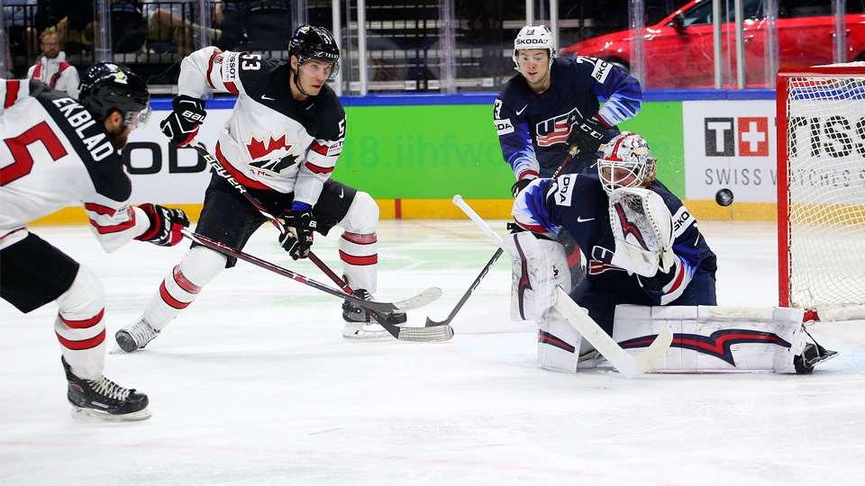 b22714dd659 Canada finishes fourth at 2018 IIHF World Championship