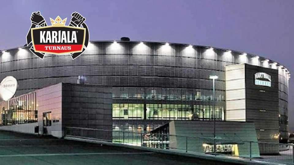 hartwall arena karjala logo
