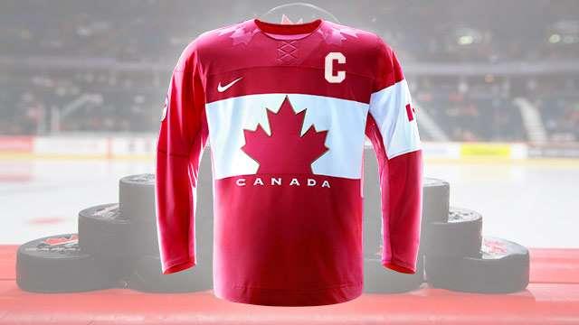 buy online dba06 2fe37 Caroline Ouellette, Sidney Crosby and Greg Westlake named ...