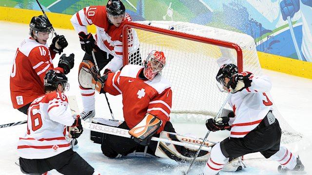 Yeartogo Mens Hockey