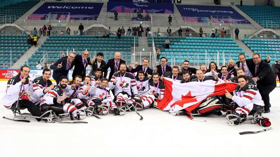 2017 ipc canada championship photo