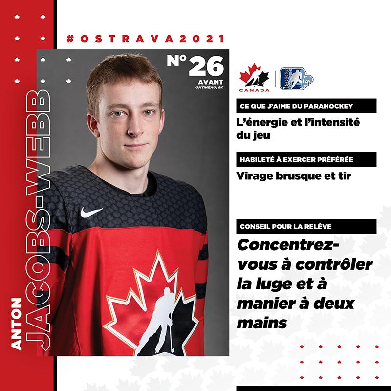Profils de joueurs - Anton Jacobs-Webb