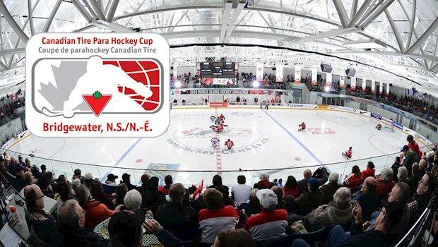 2020 ct parahockey cup