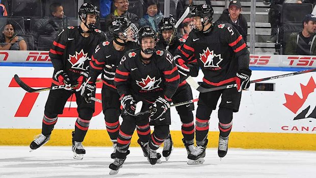 Ticket Packages On Sale For Hlinka Gretzky Cup At Rogers Place