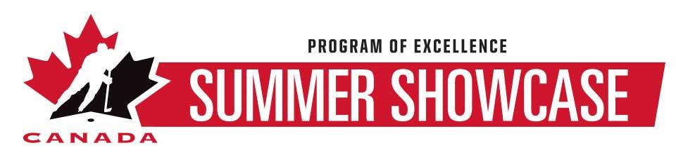 2021 Program of Excellence Summer Showcase