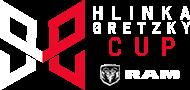 Hlinka Gretzky Cup RAM header logo
