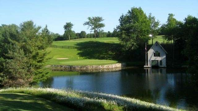redtail golf