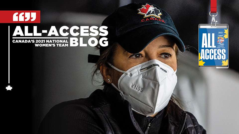 2020 21 nwt all access blog cassie campbell pascall e