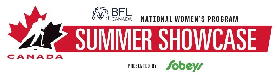 2021 BFL National Women's Program Summer Showcase Presented by Sobey's