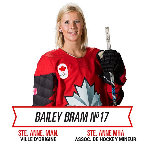 Bailey Bram