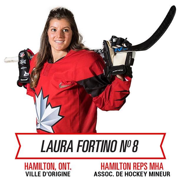 Laura Fortino