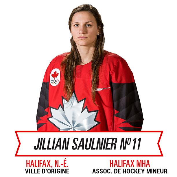 Jillian Saulnier