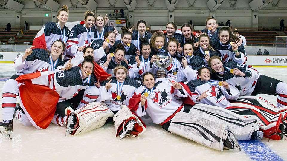 Team Canada Canada S National Hockey Teams