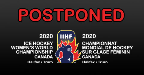 2020 Women's World Hockey Championship tickets