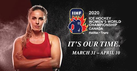 2020 Women's World Hockey Championship tickets
