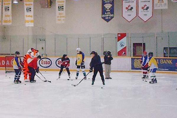 Opinion you Tillsonburg hockey midget schedule