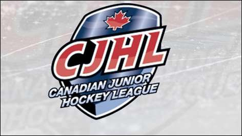 Finalists Announced For Rbc Canadian Junior Hockey League Player Of