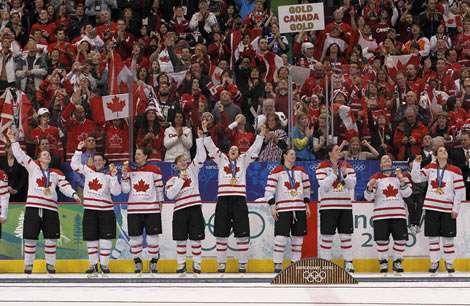 e9221148ee6 Olympian Becky Kellar Among Players Retiring From Canadian Women s Hockey  Team