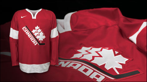 Team Canada Third Jersey Unveiled for 2012 IIHF World Junior ... f13d7c89d09